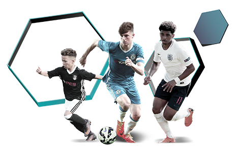 The FA  advanced youth award