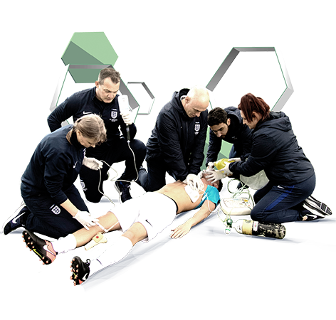 FA Level 5  ADVANCED TRAUMA MEDICAL MANAGEMENT IN FOOTBALL REACCREDITATION