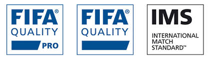 FIFA quality pro logos