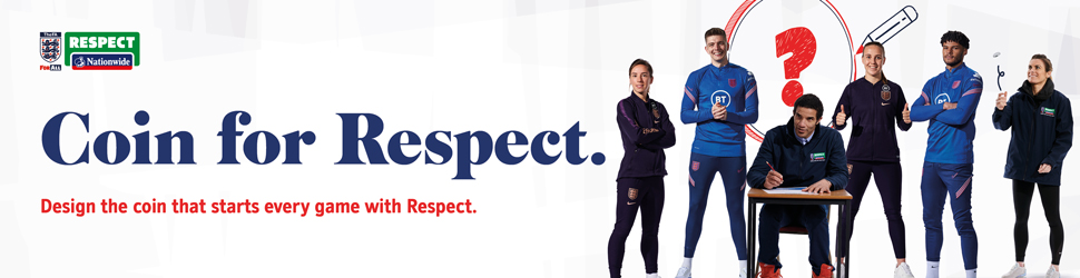 Respect homepage billboard 970x250
