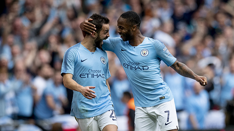 Vincent Kompany's bid to take assistant from Manchester City