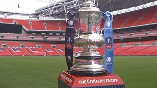 2020 FA Cup Final renamed as the Heads Up FA Cup Final