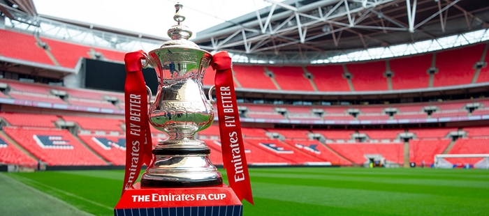 The website for the The FA Cup: news, fixtures, results and