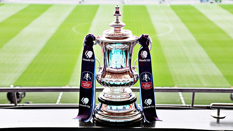 Where To Watch 2020 Fa Cup Quarter Finals On Tv