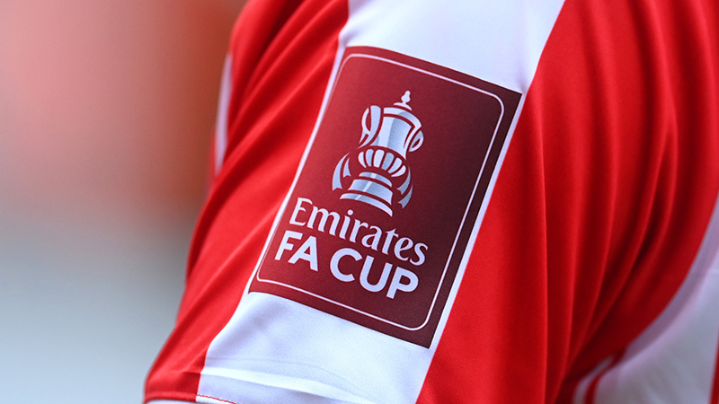 Emirates FA Cup fifth round schedule takes shape