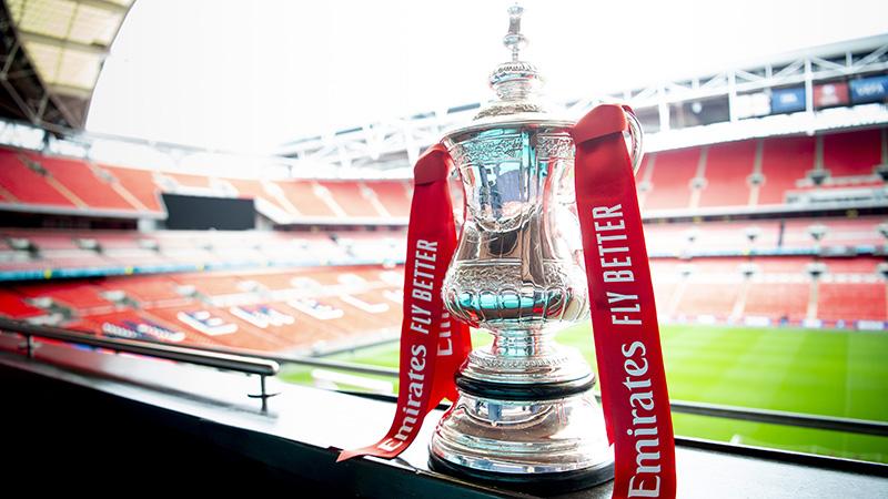 Emirates FA Cup dates