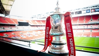 Round dates   The Emirates FA Cup   Competitions | The Football
