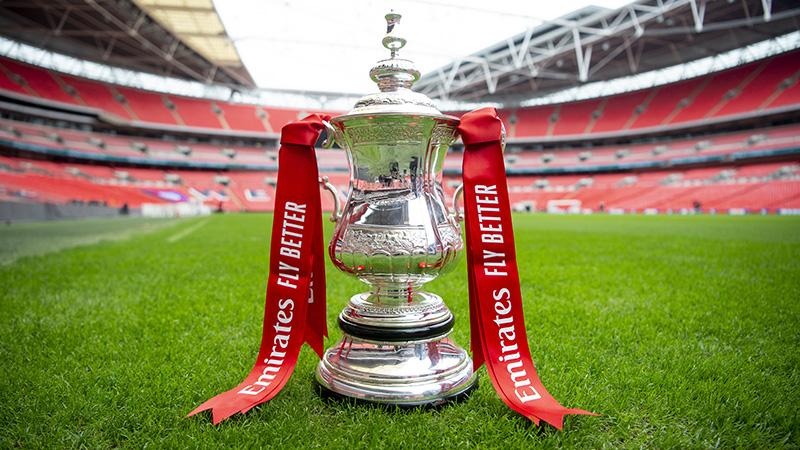 Fa Cup 2021 Spielplan