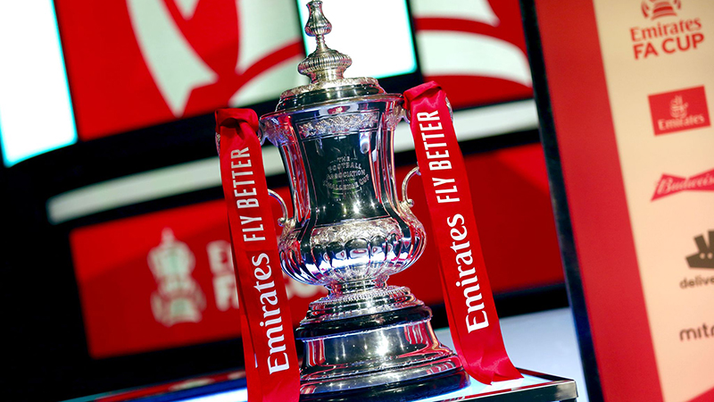 See the Emirates FA Cup third round draw 2020-21