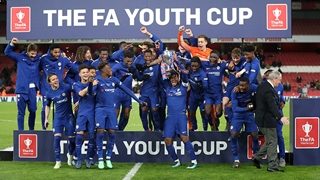 Fa youth cup final betting las vegas betting website