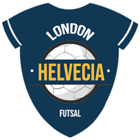 London Helvecia Futsal Club First