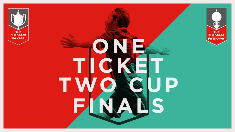 Non League Finals Day 2017 To Be Staged At Wembley Stadium