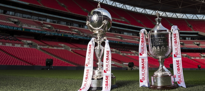 The FA Vase news, fixtures and results