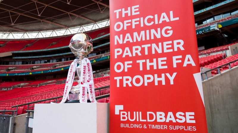 ... Stafford Rangers have lifted The FA Trophy twice 56e374b6f