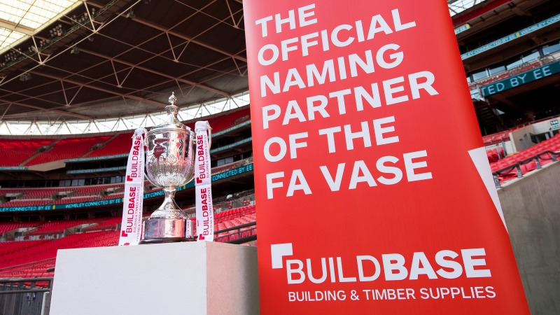 The First And Second Round Qualifying Draws For The Buildbase Fa