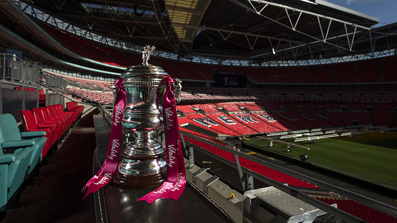 Fa Cup Fixtures : Week 25 - FA Cup replays fixture pile-up ...