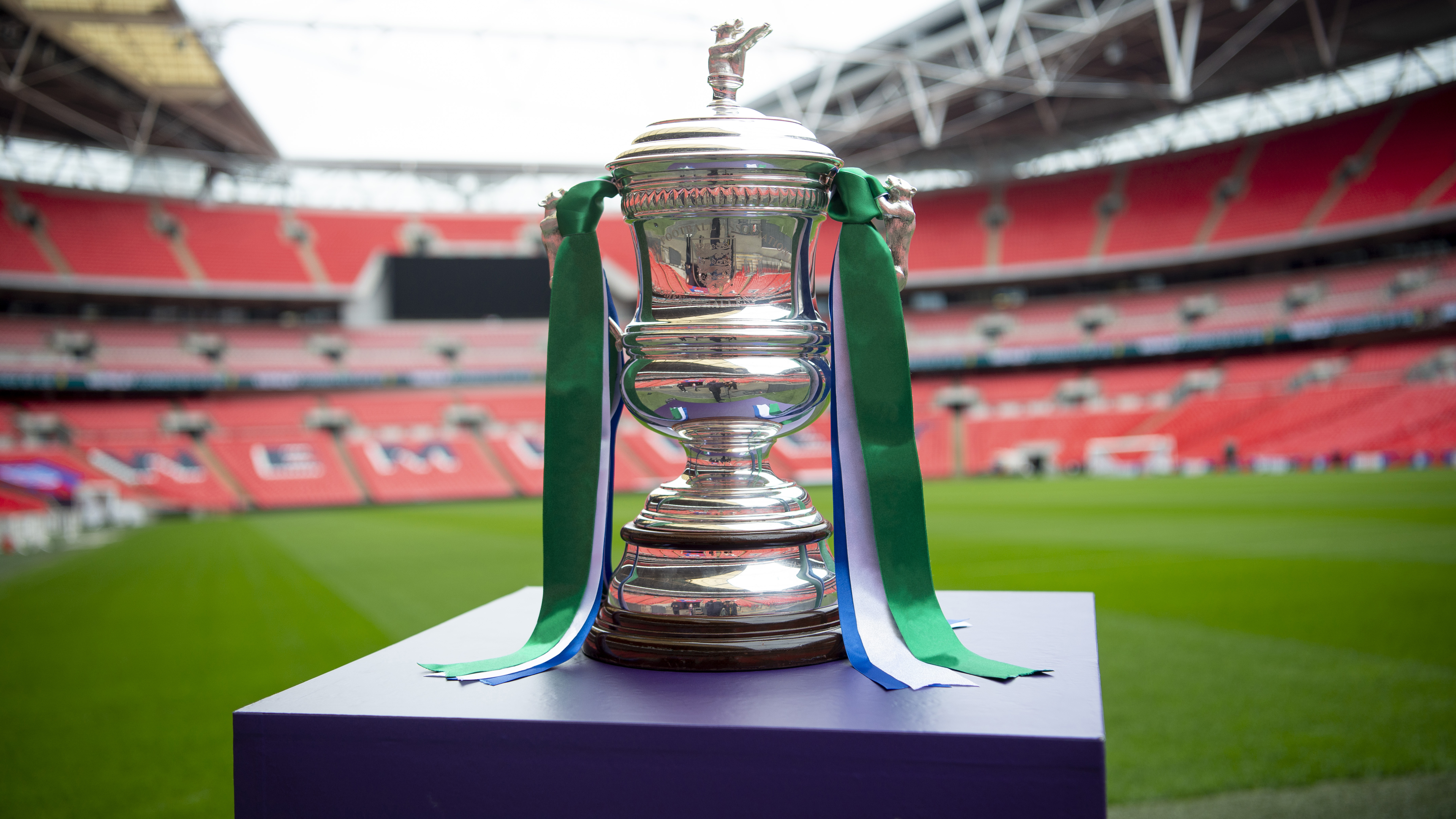 2020 21 Women S Fa Cup Extra Preliminary Round Preliminary Round Draws Released