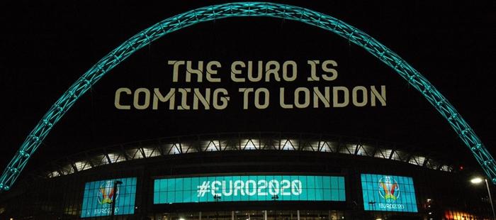 Calendrier Match Foot Euro 2020.Uefa Euro 2020 The Football Association