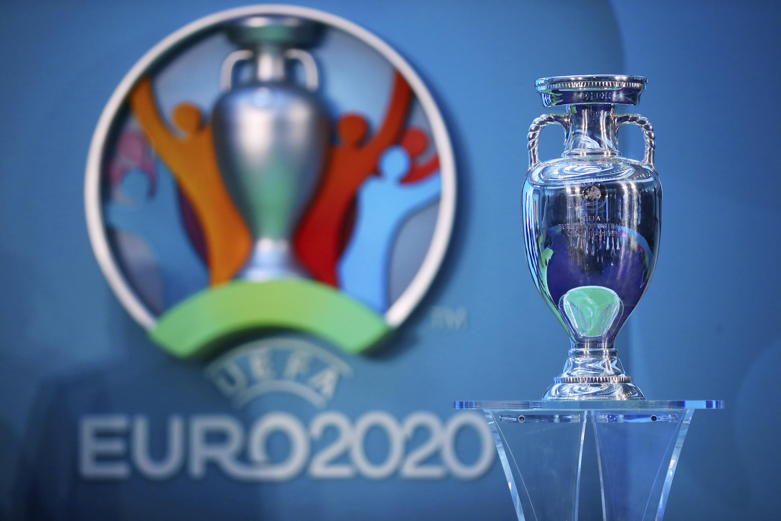 UEFA EURO 2020 ticket prize draw   The Football Association