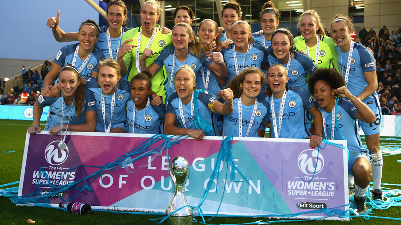FA Women's Football Awards 2016