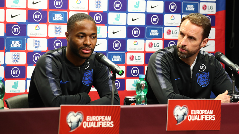 England 'not good enough' in loss to Czech Republic - Gareth Southgate