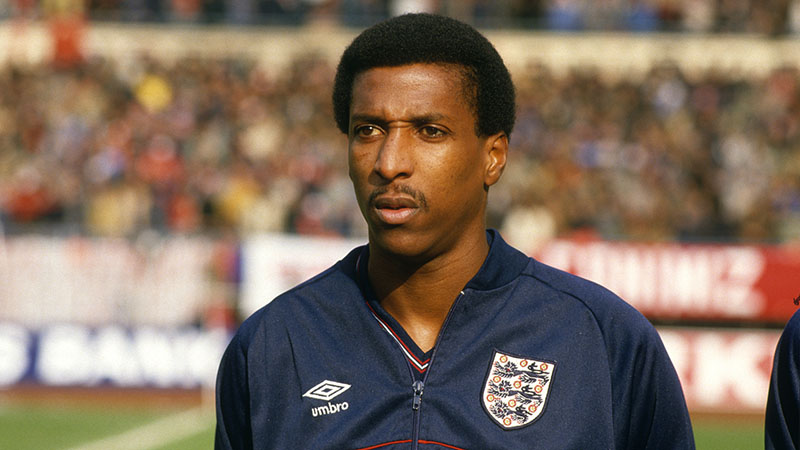 Black History Month is underway and we look at ten key figures in English football