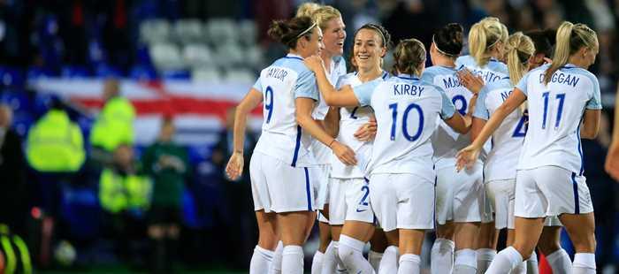 FA Girls  England Talent pathway f2fcb39f77