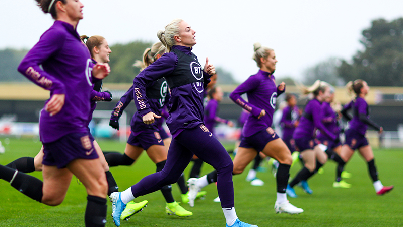 Train Like The Pride And Follow Our 12 Week England Fitness Plan Womens fa cup (england) tables, results, and stats of the latest season. 2