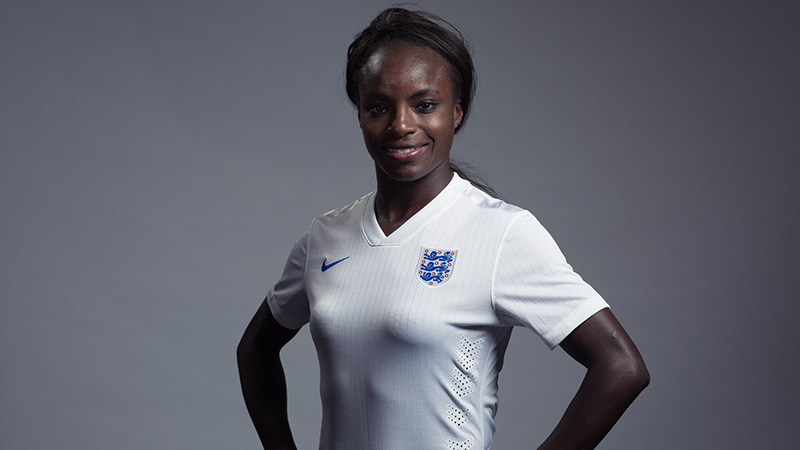 Aluko announces retirement from football