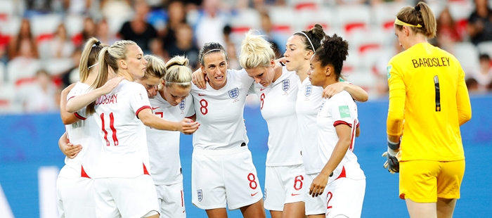 dfee31211 Latest news from all of the England football teams