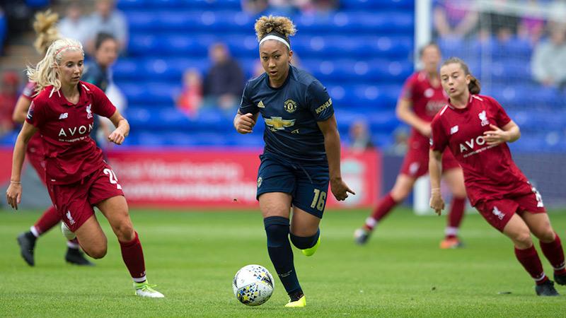 England Women's U19 squad named for Algarve Tournament