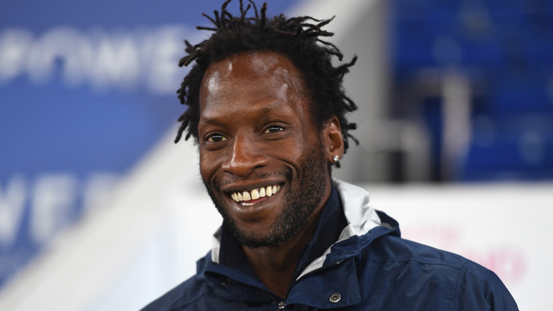 Former England And Aston Villa Defender Ugo Ehiogu Passes Away Aged 44