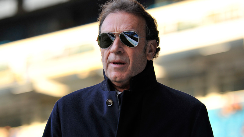 Massimo Cellino appeal successful
