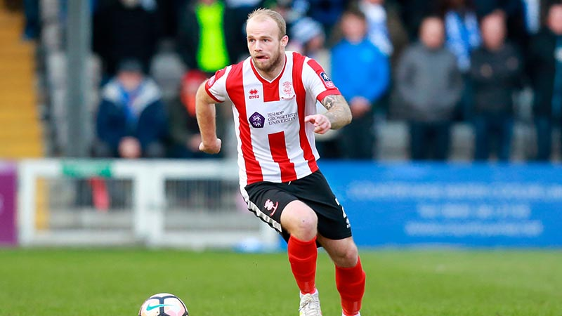 Bradley Wood banned from football for six years for breaching betting rules