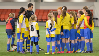 The FA Level 2 in Coaching Football 1815ef79ba