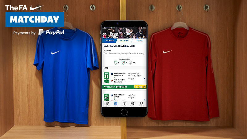 Incentives - Payments - Matchday | The Football Association