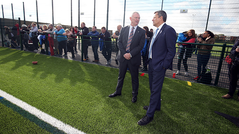 FA to provide update on plans for reform