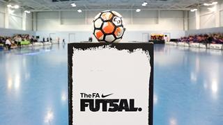 National Futsal Series to be kick-off in 2019-20 season