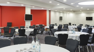 Conferences and events at St  George's Park