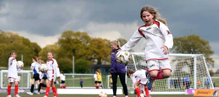 The website for the English football association 2e6b24fb45