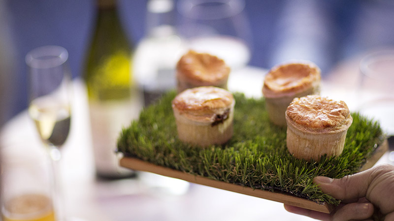 Bobby Moore Pies