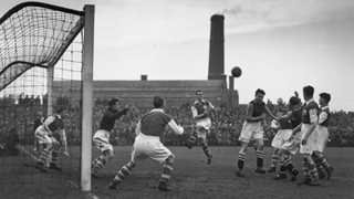 FA Cup History