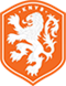 Netherlands badge
