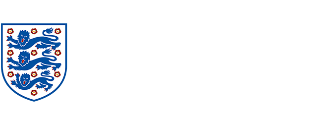 fa england supporters club white v2 - The Website For The English Football Association The