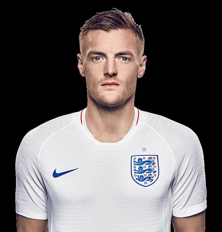 England player profile: Jamie Vardy
