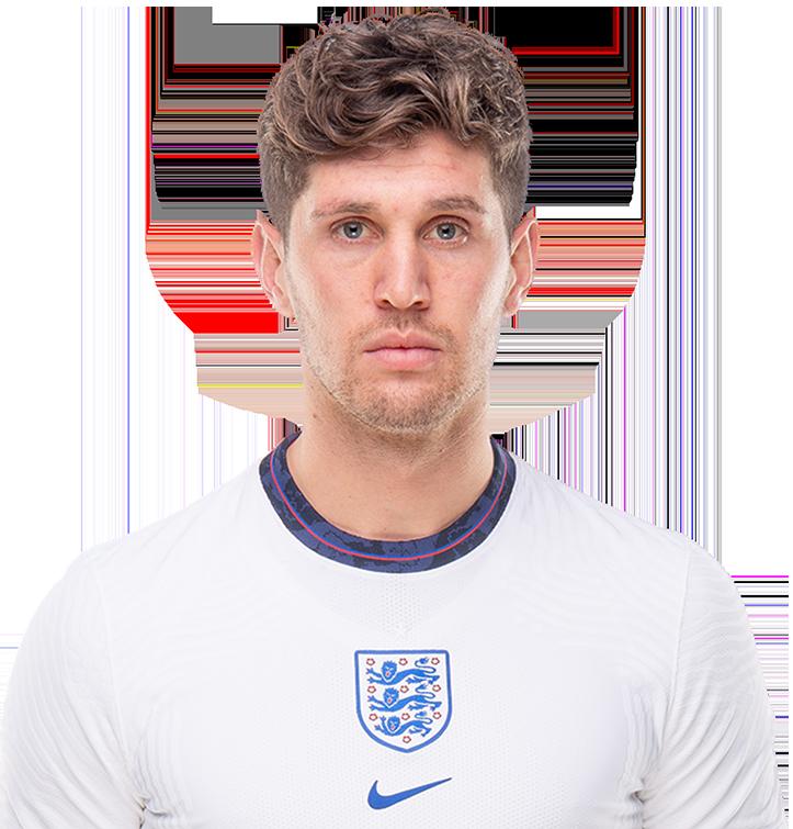 detailed look 6e6d8 0ebc9 England squad profile: John Stones
