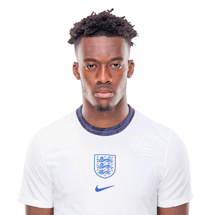 new styles af1dc f317b England player profile: Callum Hudson-Odoi