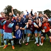 Westfields' FA Cup delight