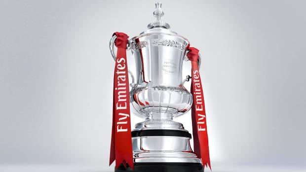 Cambridge borta i FA Cupen