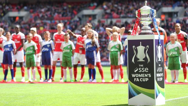 Fa Cup Fixtures 2018 Photos Superepus News